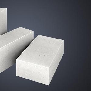 Блоки газосиликатные 1 катег. 625х(от100до500)х250