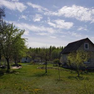 Дача в садовом товариществе Свислочский урожай
