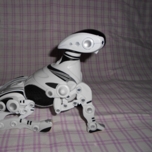 Интерактивный пёс,  робот. Минск