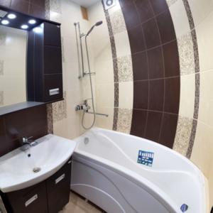 Ванна и туалет под ключ. Минск