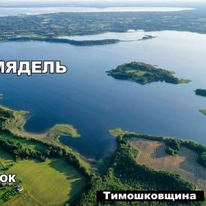 Продам участок в д. Тимошковщине,  9км.от Мяделя. Минская обл.