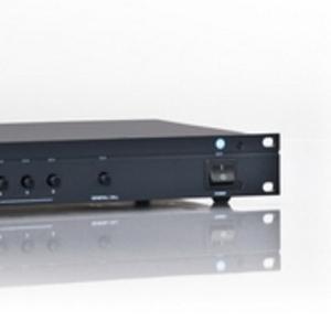 Коммутатор аудио RCF PD 1066