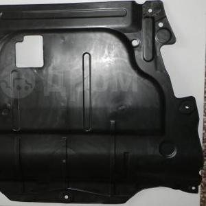 Защита двигателя ( новая ) Форд-мондео с 2007г.-...