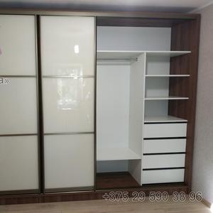 шкаф, мебель на заказ