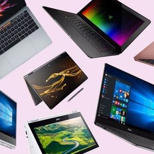 Ноутбуки Dell ,  Acer ,  Lenovo ,  Asus