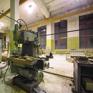 Требуются рабочие для демонтажа станков