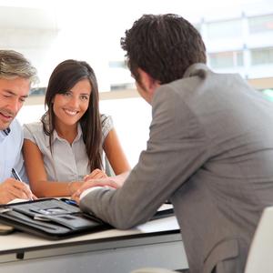 Профессиональная помощь в подборе и получении кредита