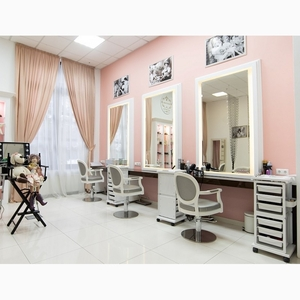 Новый салон красоты с госарендой