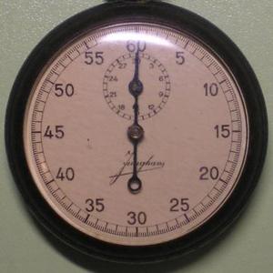 Продам таймер 1929 года часовой фабрики Junghans