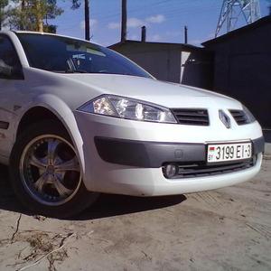 продам Renault  Megane  - 2005 г.в.