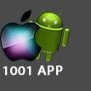 Разработка и создание мобильных приложений для Android,  iPhone,  iPad.