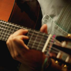 Обучение игре на гитаре. Минск, центр.