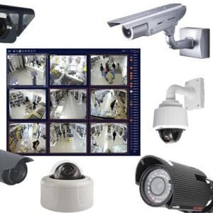 Установка систем видеонаблюдения в Минске