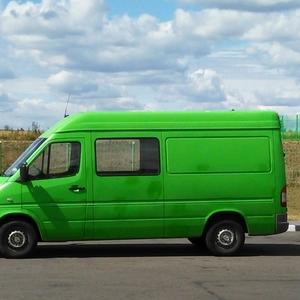 Грузоперевозки по РБ ,  грузовое такси Минск.
