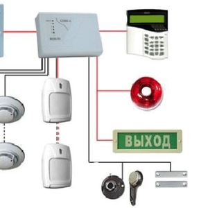 Проектирование,  монтаж-наладка и техническое обслуживание