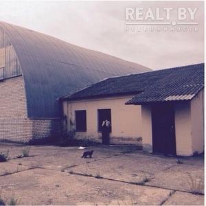 Аренда производства (склада),  г. Барановичи,  Восточный мкр-н,  дом 3