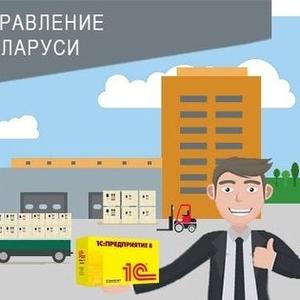 Разработка и поддержка бухгалтерского ПО для предприятий РБ