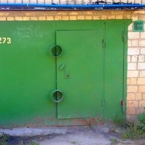 Гараж в ГСК 27 (Прудок,  рядом Волотова)