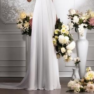Продаётся очень нежное свадебное платье