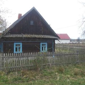 Дом в д. Кабаки Березовского р-на