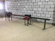 Горбыле-перерабатывающий/ребровой станок